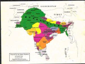 mughalistan