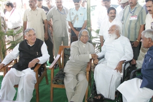 Kalam and Nanaji