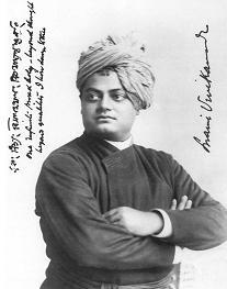 Swami vivek