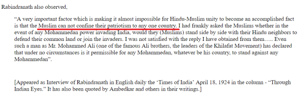 muslims-cannot-confine-patriotism-tagore
