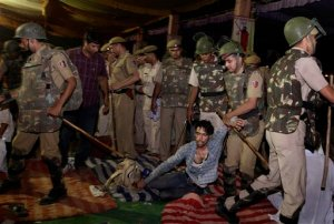 India Rockstar Yogi