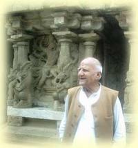 Dharampal