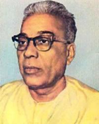 Balasahebji Deoras