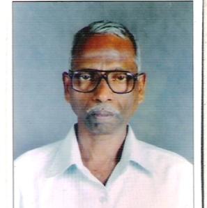 Venkatesamji