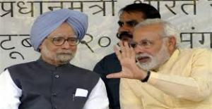 Modi Manmohan