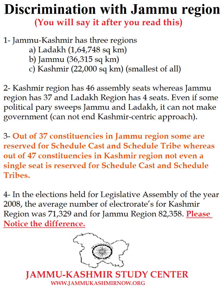 The 4 Myths On Jammu And Kashmir Arise Bharat