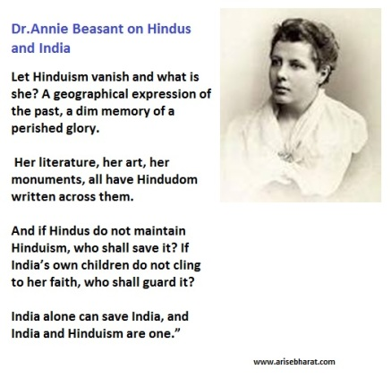 Hindus and India