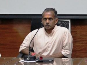 Nandakumar J
