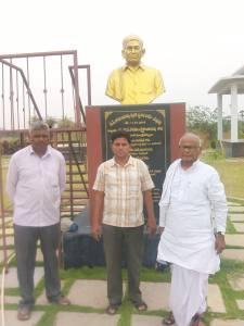 Dasari Rangayya Smaaraka