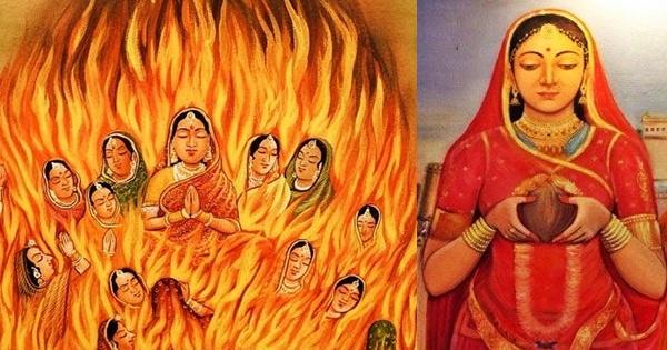 Rani Padmini Did Not Choose Death She Chose Immortality